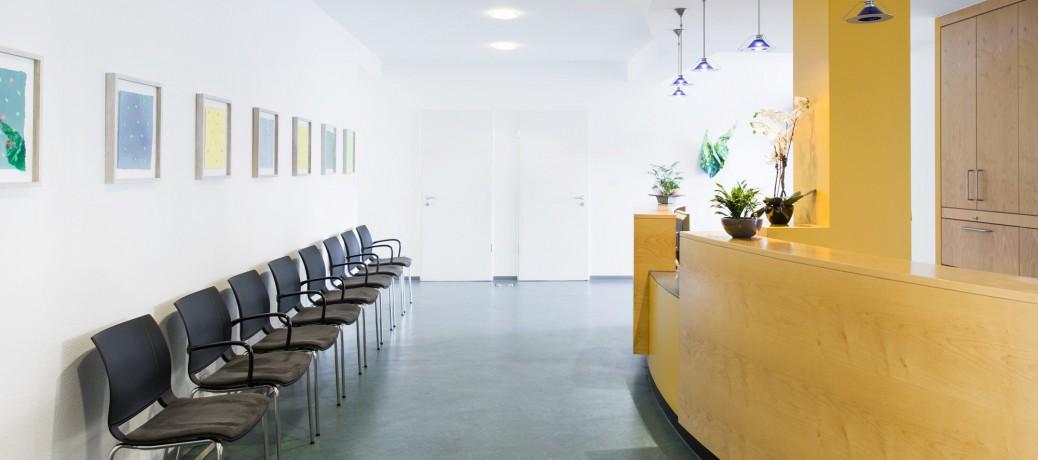 Ihre Praxis für Angiologie in Hannover
